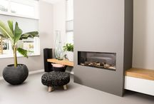 Living room / Interieur inrichting, styling tips