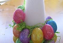 Easter / by Pam Kauth