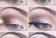 Lookin' good - beauty tips, fashion, all things pretty and nice / Make-up, hair, fashion, jewelry