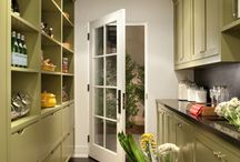 Butlers Pantry / by Mary Maloney @ Hometown Realty