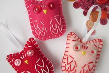 Holiday Crafts / by Sonia Mart