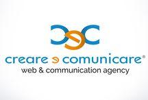 Special creative videos by CeC / Scopri i video della web agency di Roma, Creare e Comunicare, che racchiudono eventi, progetti, idee di marketing e lavori di comunicazione.