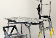 Not of the NORM / by Urban Office Interiors