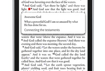 Logos Android App / by Logos Bible Software