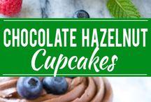 Шоколадный кекс рецепты