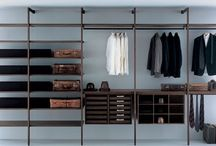 Ideas for closet