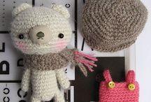 Knits & crochet
