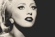 The one and only / Lady Gaga / by Paul Michael Woodward