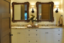 master bath / by Katy Leischner