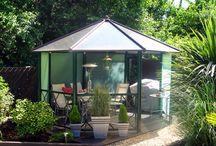 4 mtr Octagonal Gazebo / Outdoor Living