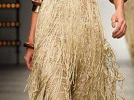 London Fashion Week / For more information: http://goo.gl/DjRgsV