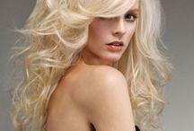 Hair / by Julie Hammer Piercefield