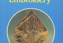 egyházi hímzés könyv