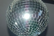 Disco - a - go - go 70's themed party