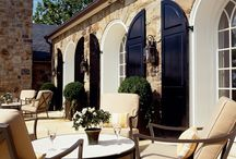 Exteriors / by Chic Geek