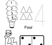 Number Activities / by Amy Wright