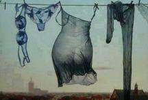 wash day