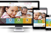 Pediatric Therapy Websites