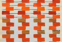 Bauhaus textil