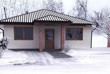 Vášprojekt s.r.o. / Projekty rodinných domov a bungalovov