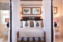 Guest house ideas colonial living