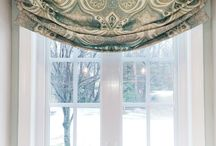 valences for touret windows