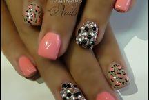 Nail art  / Creative nail art