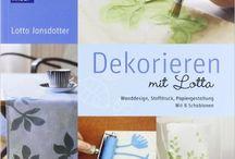 Deko Druck Linol