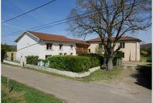 Vente_Propriété_Ornacieux / Offrez-vous un havre de paix au cœur d'une nature préservée, à Ornacieux 38260, dans la plaine du Liers