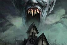 Stephen King / My favorite writer / by Susie Anthony