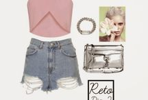 Reto dos -pasteles - / Fashion
