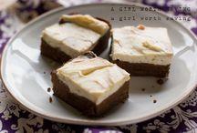 Gluten Free Desserts / by Allison Gresser