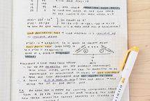 studyblr math