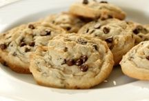 cookies, candies, and more / by Cheryl Happell Nagel