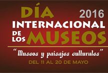 Eventos de Mayo de 2016 / Eventos y actividades en todo el Perú en el mes de mayo