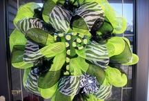 Wreathe Ideas
