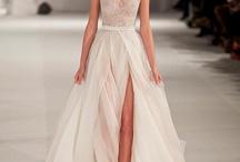 Weds / Stunning, breath-taking wedding dress~~