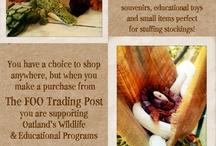 Oatland Trading Post