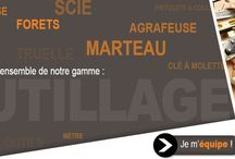 Outillage / #lesfournituresdubatiment #LFDB #LFDBatiment #outillage