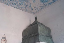 Ceilings  / by Segreto Finishes