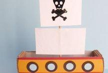 barca pirati