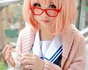 Cosplay / Nice cosplay, mostly female. I assume?