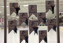 Hockey Provincial/Tourney Ideas