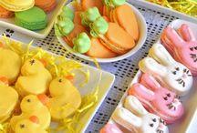 Macarons # originaux