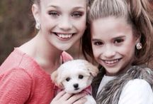 MADDI  AND KENZIE