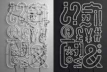 TIpografía | Typography