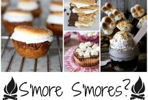 s'mores!!