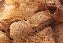 Lace, Crochet & Embroidery