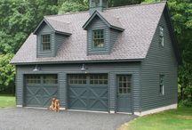MLHotH garage