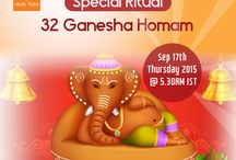 Ganesh Chaturthi Special Ritual